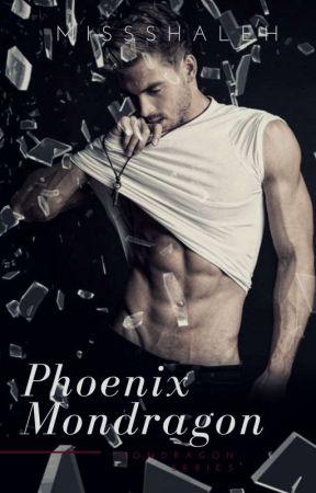 PHOENIX  by MissShaleh
