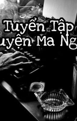 Đọc truyện [Ebook] Tuyển Tập Truyện Ma Ngắn - Ryuu