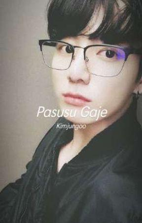PASUSU GAJE   VK by kimjungoo
