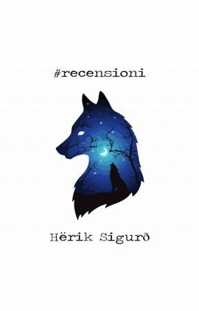 #recensioni di Hërik Sigurð by HerikSigurd