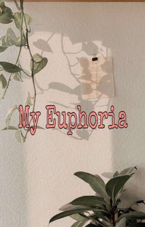 My Euphoria_Taekook by 1Goldenbunjk