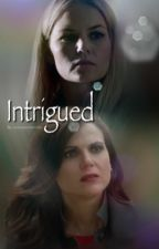 Intrigued by swanqueenstories