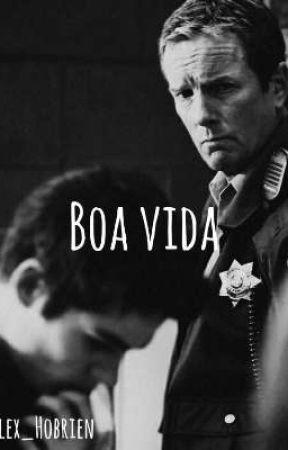 Boa Vida - Stilinskicest by Alex_Hobrien
