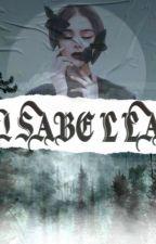 إيزابيلا || Isabella بقلم Eli0ot