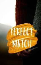 Perfect Match... not made in heaven by jolliefille