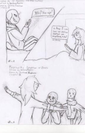 Artbook by DrakmaBloodmoon