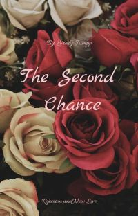 The Second Chance ✔ cover