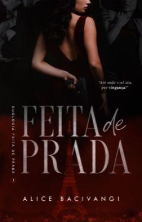 Feita De Prada by Loirabooks