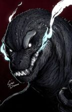 Gods fall because of me (Godzilla x female kaiju) by GodzillaLegendaryRPG
