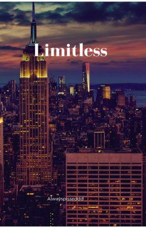 Limiless by Alwayspisseddd