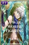 A War Worth Fighting cover