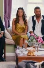 ERKENCI KUS AFTER THE ENGAGEMENT OF CAN AND SANEM (English) by ROSANAROSA2020