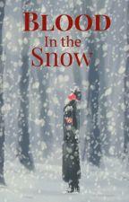 Blood in The Snow || Third Reich x USSR x Britain by OdileFabian2021