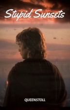 Stupid Sunsets | Anakin Skywalker by queenstoll
