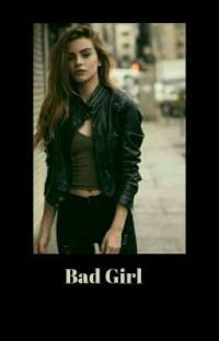 Bad Girl  cover