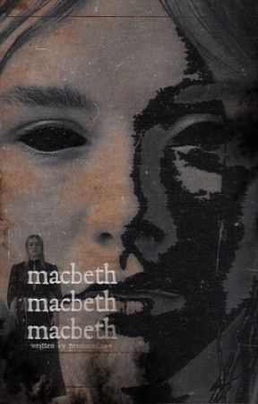 ✓ | MACBETH,   spencer reid by preciousclaws