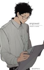engraved [ akaashi keji x reader ] by cwithtelle