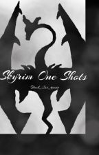 Skyrim Oneshots by Black_Cat_9000
