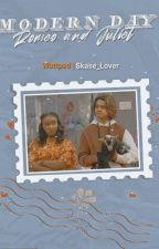 Danger Force: Modern Day Romeo and Juliet *A Bomika Story* by skase_lover