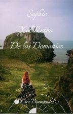Sophie y el Reino de los Demonios by Kore_Diamandis