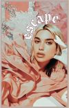 ESCAPE ─ graphic shop ² cover
