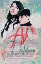 Aşk doktoru{Lay} by EXO-ile-hayal-et