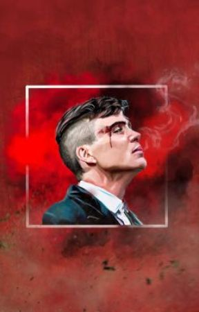 Red Right Hand (peaky blinders) by fangirl397