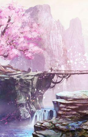 [LONGFIC] ƯỚC NGUYỆN CỦA NÀNG - [YULSIC] by GinJJ22