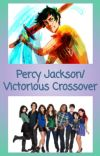 Percy Jackson/Victorious Crossover cover