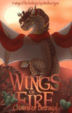 Wings of Fire; The Scorching by MindlessTyper