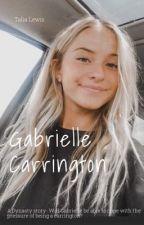 Gabrielle Carrington by TaliaLewis7