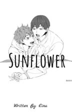 Sunflower(hinataxkageyama) by im_petras_tree