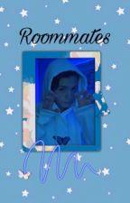 Roommates//Payton Moormeier by S4RATATINE