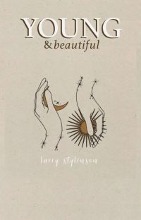 young & beautiful | larry stylinson | ©narqotics. cover