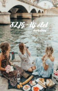 SZJG-Új Élet | ✔ cover
