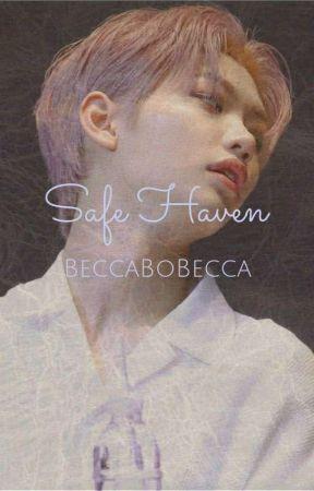 Safe Haven | Lee Felix by beccabobecca