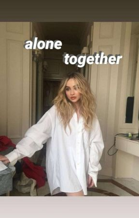 alone together // sabrina carpenter x oc by ginnysmarcus