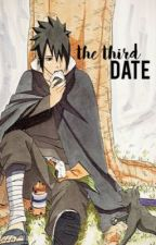 The Third Date |  ✓ by hpeuqs