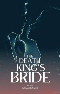 THE DEATH KING'S BRIDE cover