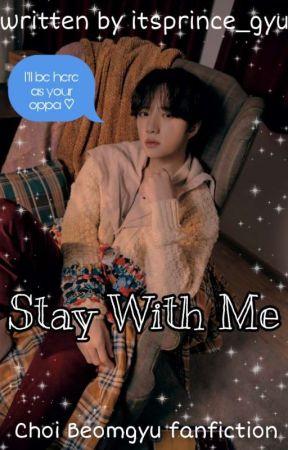 [C] Stay With Me | CBG by cbgyuwifeu