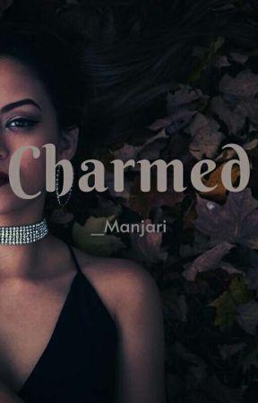 Charmed by _Manjari