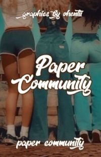 The Paper Community cover
