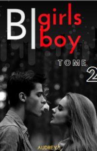Bad boy bad girl [Tome 2] cover