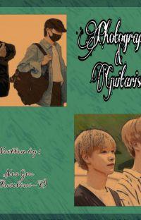 Photographer & Guitarist  cover