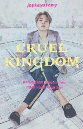 (OG)Cruel Kingdom|PJM by jeykeystowy