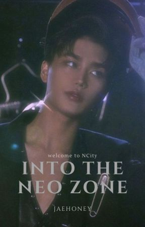 Into The Neo Zone ; NCT by bloomineric