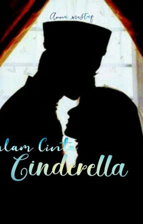 You Are My Cinderella  by Anna_Mustaq