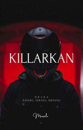 KILLARKAN by Marsella_17