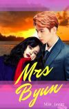 Mrs Byun (BAEKHERA ) cover