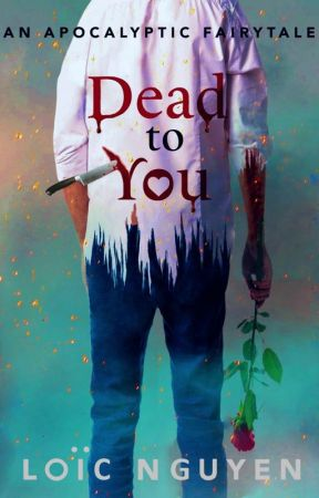 Dead to You (BxB) by Ecaille13